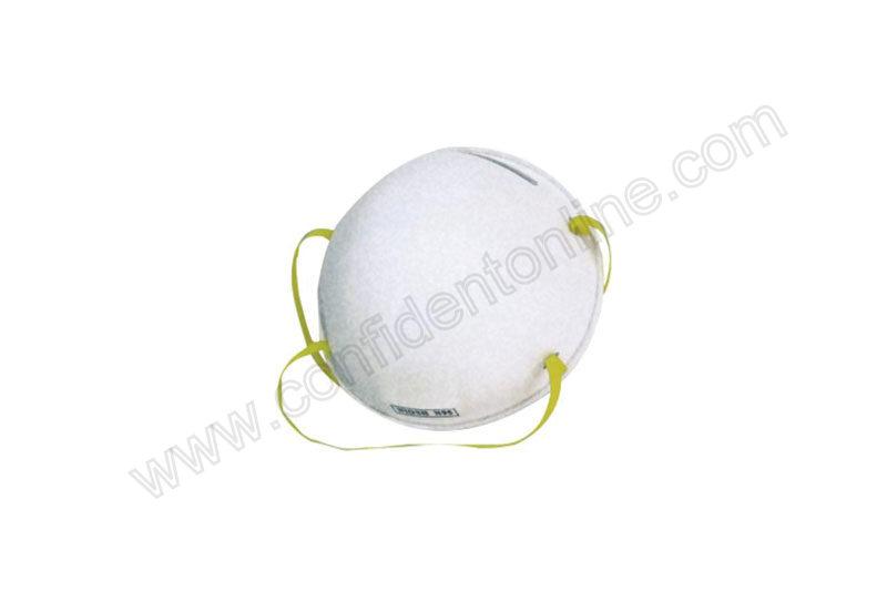 defend mask n95 white 20/box - mk-n95